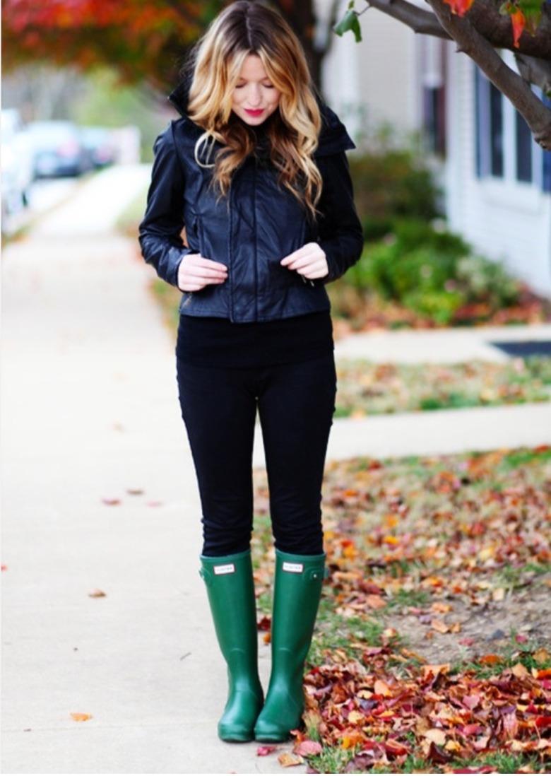 black-bomber-jacket-black-crew-neck-sweater-black-skinny-pants-dark-green-rain-boots-original-8209