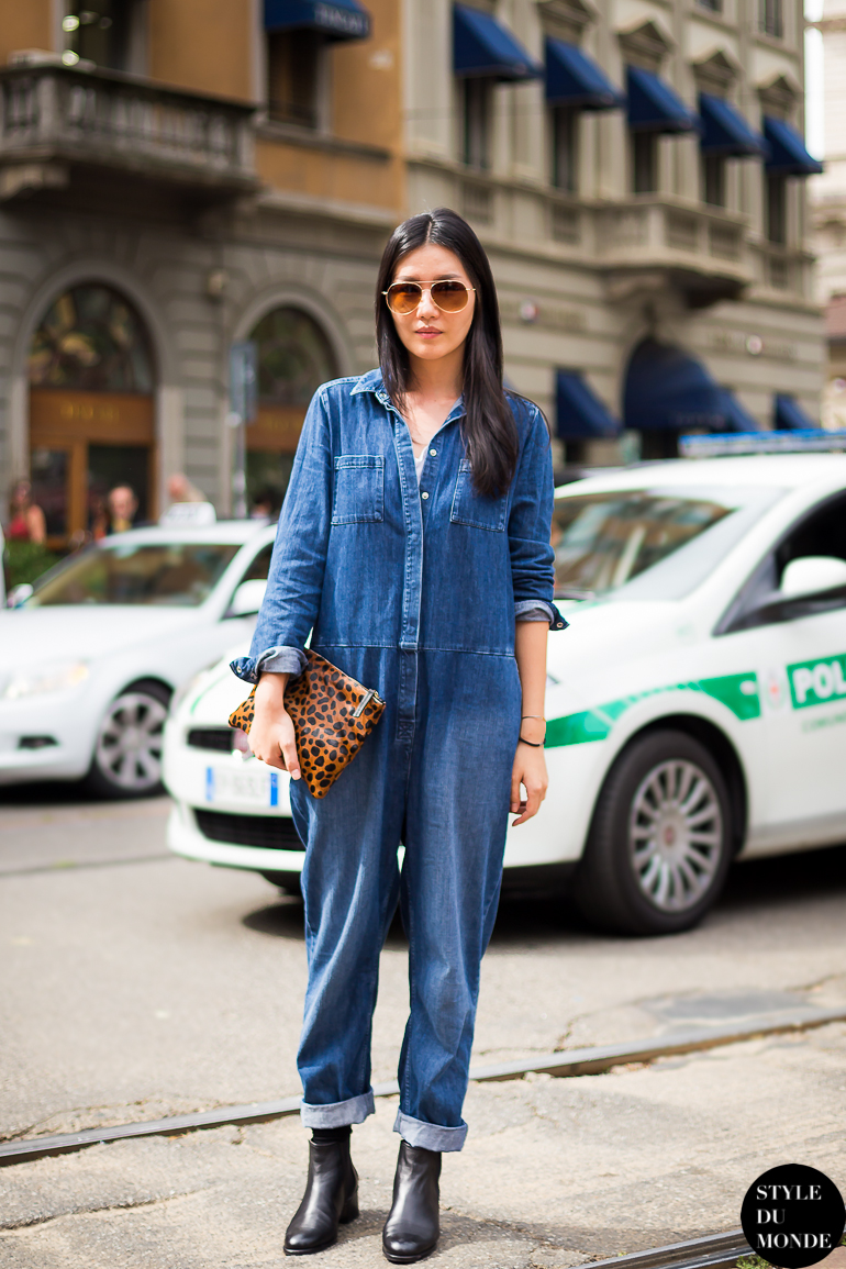 09638__3.-leopard-print-clutch-with-denim-jumpsuit-and-edgy-boots