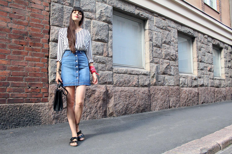 pazhalabirodriguez-fashion-blog-stripes-bandana-scarf-buttoned-skirt-03