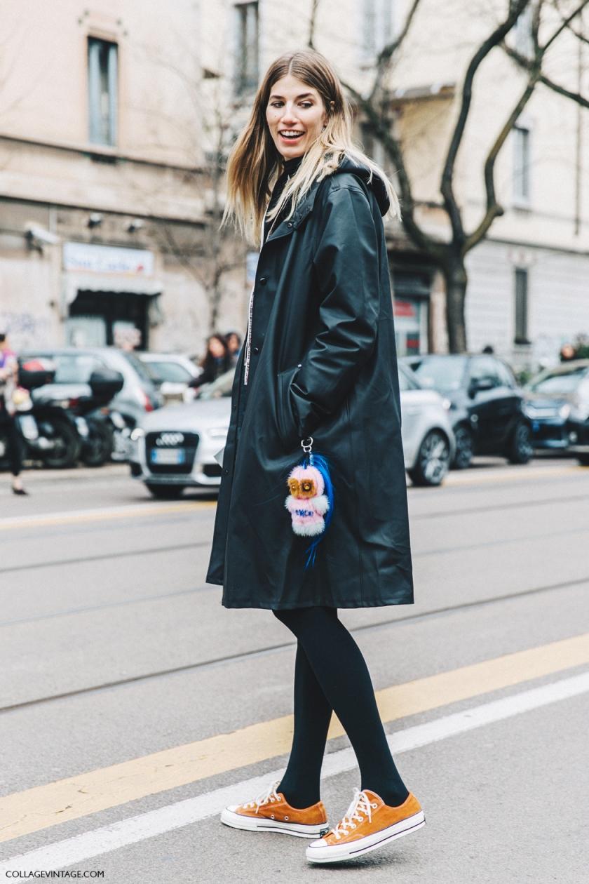 milan_fashion_week_fall_16-mfw-street_style-collage_vintage-veronika_heilbrunner-rainy_coat-converse-fendi