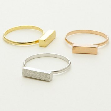 dianshangkaituozhe-boho-jewelry-geometric-rectangle-promise-stainless-steel-ring-for-women-sons-of-anarchy-gold-silver