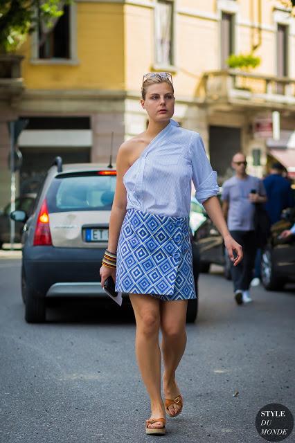 Camisas originales Milan Men's fashion week agosto 2016 STYLEDUMONDE