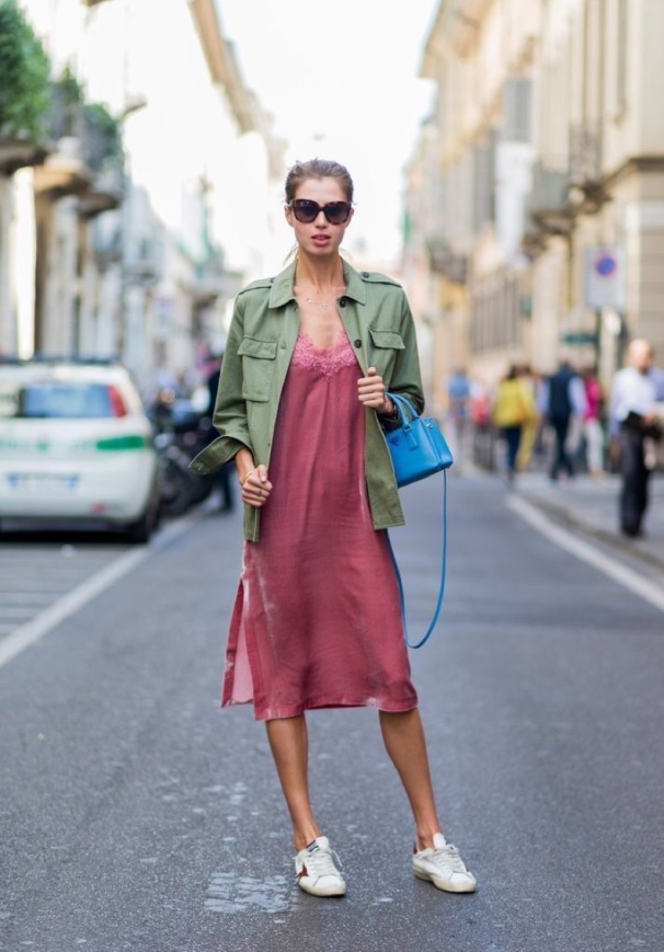 Make-slip-dress-your-go-weekend-look-right-layer-over