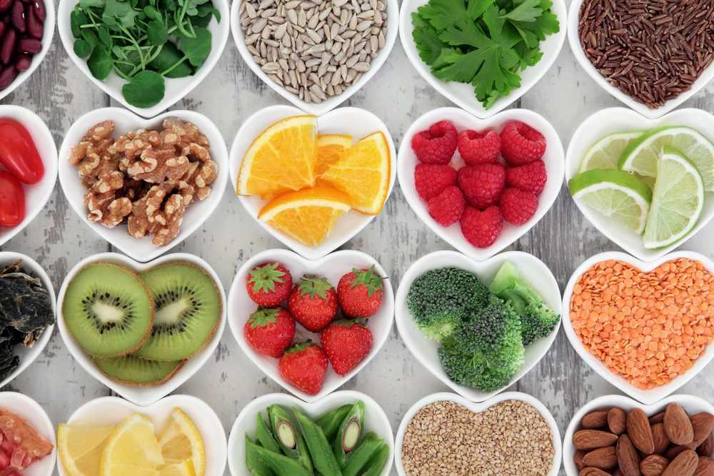 3 snacks saludables para llevar siempre